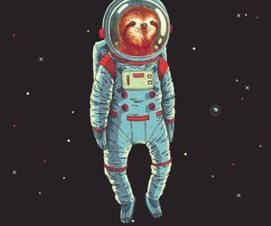 space, wallpaper, and animal image