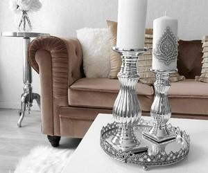 classy, interior design, and home decor image