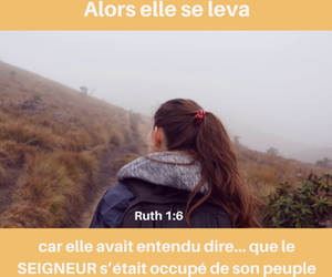 ruth, entendre, and seigneur image