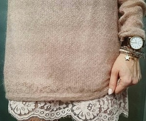 accessories, aesthetic, and fall fashion image