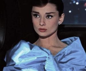 audrey hepburn, actress, and beauty image