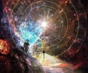 mystical image