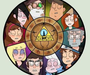 gravity falls and dipper image
