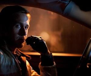 ryan gosling and drive image