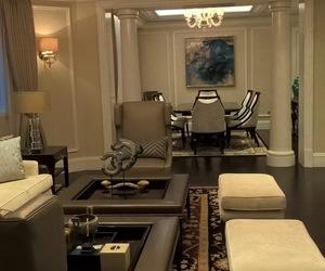 china, elegant, and hotel image