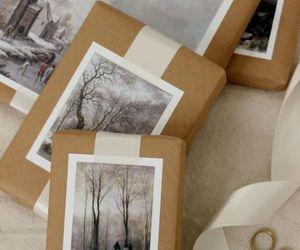 gift, photo, and christmas image