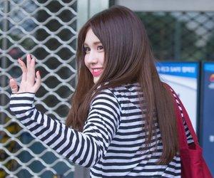 somi, JYP, and ioi image