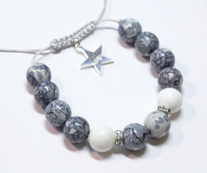 etsy, beaded bracelets, and gift for her image