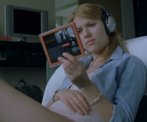 charlotte, lost in translation, and Scarlett Johansson image