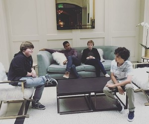 chosen jacobs and jeremy ray taylor image