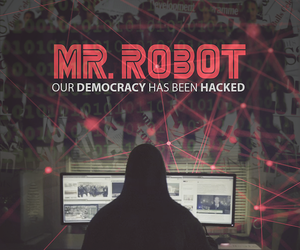 mr robot image