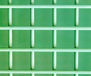 green, grid, and lines image