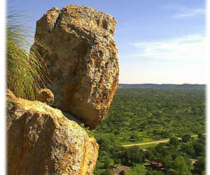 photography, scenic photography, and enchanted rock image