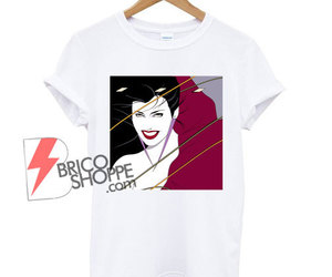 christmas, tshirt, and bricoshoppe image