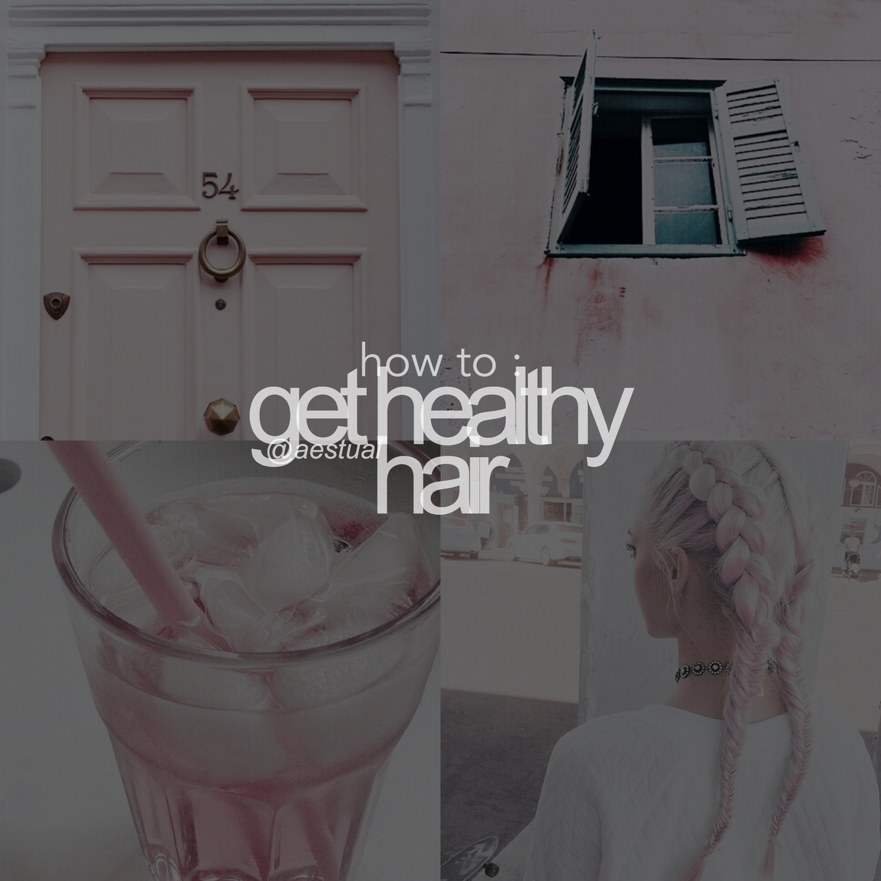 article and hair article healthy image