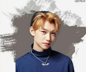 felix, JYP, and stray kids image