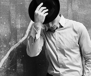 fashion, model, and hat image