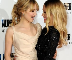 dianna agron, teresa palmer, and beautiful image