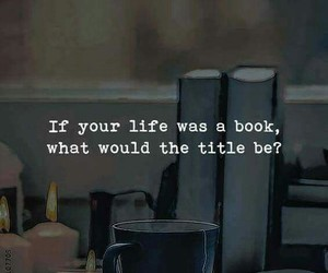 book and life image