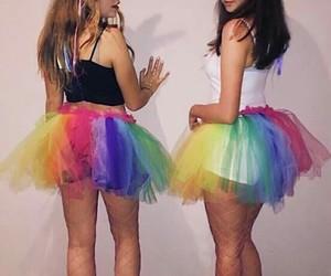 unicorn, costume, and Halloween image