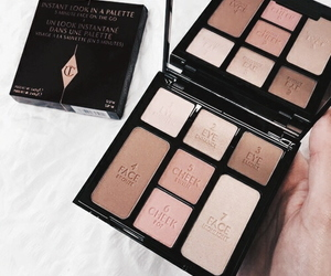 aesthetic, makeup, and tumblr image