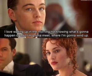 titanic and quotes image