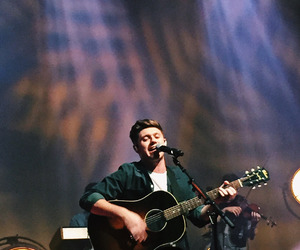 flicker, guy, and music image