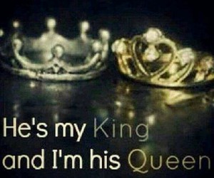 king, Queen, and Relationship image