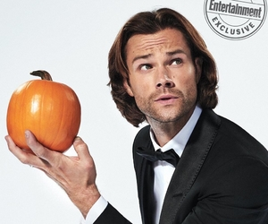 supernatural, jared padalecki, and sam winchester image