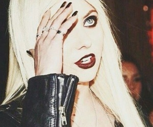 beauty, goals, and Taylor Momsen image