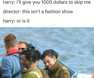 movie, dunkirk, and harry image