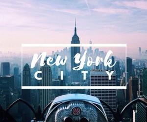 life, new york city, and ny image