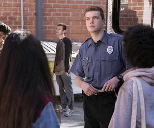 actor, gallagher, and ian gallagher image