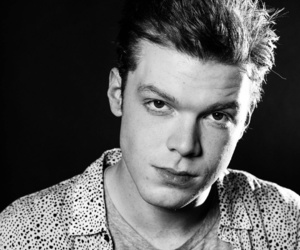 actor, shameless, and gallagher image