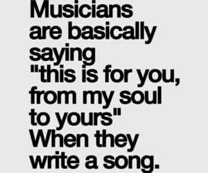 quotes, music, and musicians image