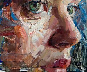 art, painting, and matt talbert artwork image