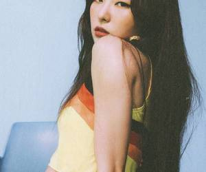 red velvet, kpop wallpaper, and red velvet seulgi image