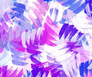 paint, patterns, and purple image