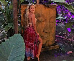 yasmin brunet, woman women girl, and instamodel instagram image