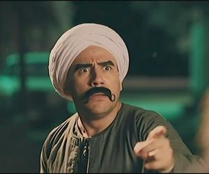 مسلسل, أحمد مكي, and الكبير أوي image