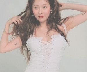 kpop, hyuna, and kim hyuna image