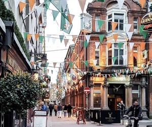 city and dublin image