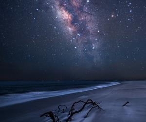 coast, beach, and beautiful world image