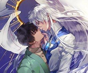 anime, sakura, and captor image