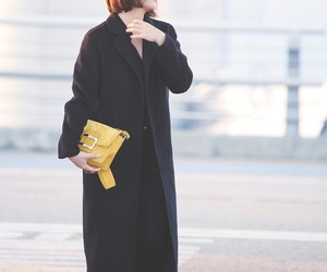 amber, beautiful, and sulli image