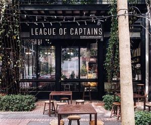 bar, cafe, and design image
