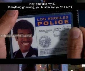 funny and police image