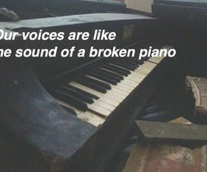 voice, aesthetic, and band image