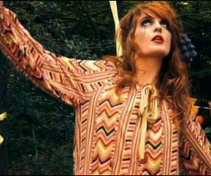 florence and the machine, florence welch, and florence + the machine image
