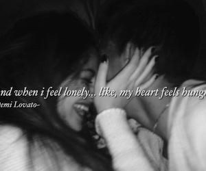 boy, couple, and feelings image